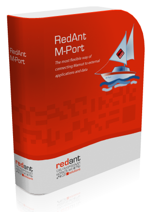 RedAnt M-Port box